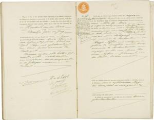 FR Huwelijk 1914 pag 1_verkl
