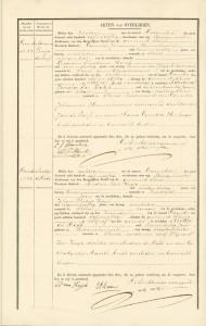 Neeltje de Dood Sluis 7 december 1855