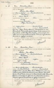 Leendert Jan Hage Ouwerkerk 7 april 1953