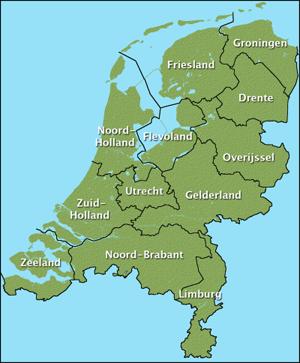provincie_kaart